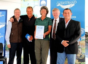 Blue Flag beach awarded