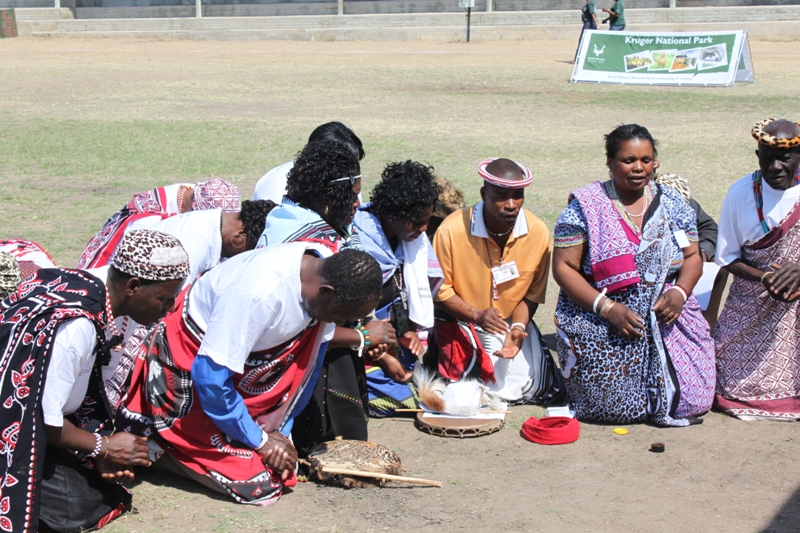 Traditional health Practitioners