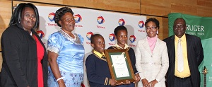 Environmental Education Contribution Award