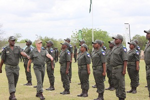 New KNP Guards