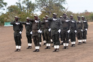 KNP South Rangers