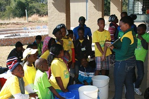 Environmental Education - Marakele National Park