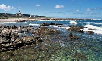 AGULHAS Photo Gallery