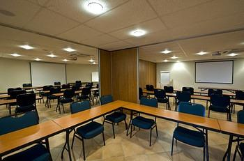 KNP Mopani Conference Centre Break Away Rooms 1,2,3