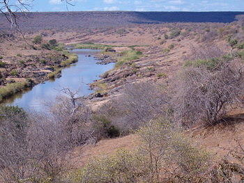 Olifants Trail pics by Pieter Myburgh