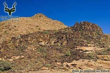 RICHTERSVELD Photo Gallery