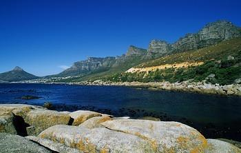 TABLE_MOUNTAIN Photo Gallery