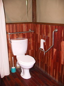 Tlopi Safari Tent 