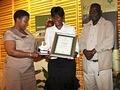 Deborah Mazibane - outstanding service in the workplace