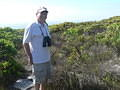 OVERBERG REGION (55) - HR CHRIS VAN GASS EMOVING ALIENS ON HIKING TRAIL
