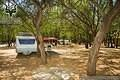 KNP - Letaba - Camping