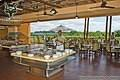 KNP - Lower Sabie - Restaurant