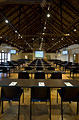 KNP Mopani Conference Centre Main Hall