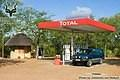 KNP - Olifants - Garage