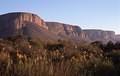 Waterberg Cliffs