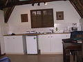 Addo Rupe Cottage kitchen